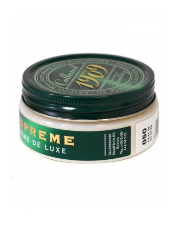 Крем-люкс для гладкой кожи Creme de luxe