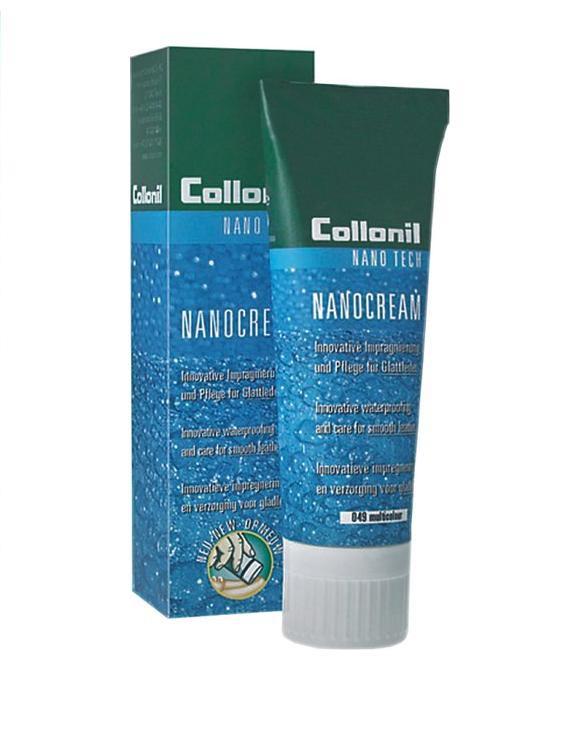 Крем для гладкой кожи Nano cream