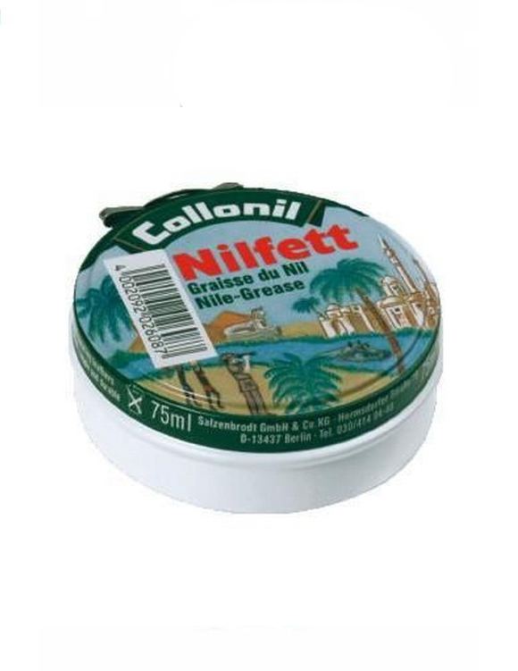 Масло (жир) для гладкой кожи