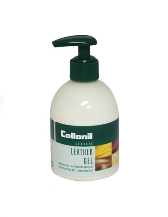 Универсальное средство Leather Gel