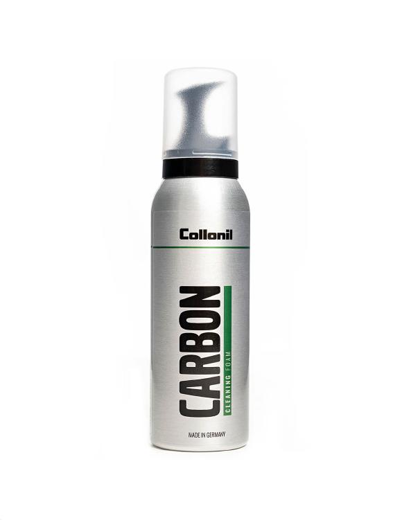 Универсальная чистящая пена Carbon Cleaning Foam
